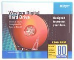 Western Digital WD800BB Data Recovery | Tierra Data Recovery