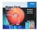 Western Digital WD1200ABRTL Data Recovery | Tierra Data Recovery