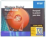 Western Digital WD1200BB Data Recovery | Tierra Data Recovery