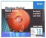 Western Digital WD180ABRTL90 Data Recovery | Tierra Data Recovery