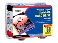 Western Digital WD1600JD-RTL2 Data Recovery | Tierra Data Recovery