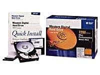 Western Digital WD102BARTL Data Recovery | Tierra Data Recovery