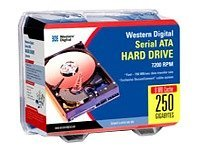 Western Digital WD2500JD-RTL2 Data Recovery | Tierra Data Recovery