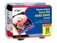 Western Digital WD800JD-RTL2 Data Recovery | Tierra Data Recovery