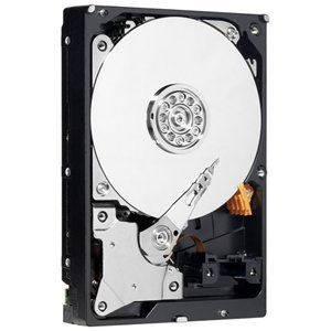 Western Digital WD10EURS Data Recovery | Tierra Data Recovery