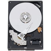 Western Digital WD4000YS Data Recovery | Tierra Data Recovery