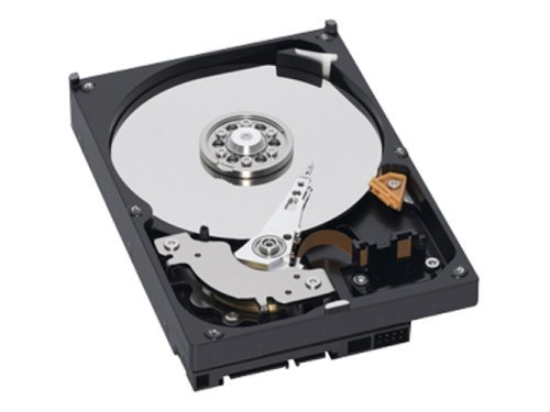 Western Digital WD5000AAKS Data Recovery | Tierra Data Recovery