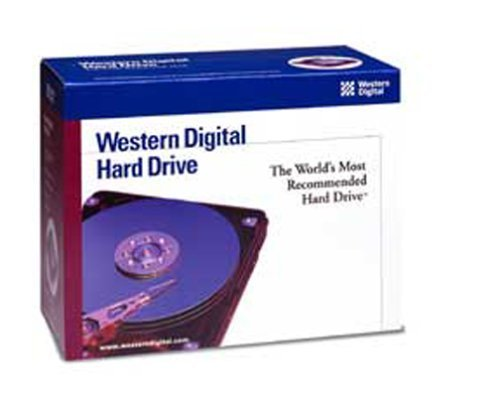 Western Digital WD1000BB Data Recovery | Tierra Data Recovery