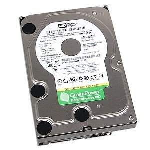 Western Digital WD3200AACS Data Recovery | Tierra Data Recovery