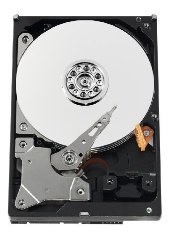 Western Digital WD10EVVS Data Recovery | Tierra Data Recovery