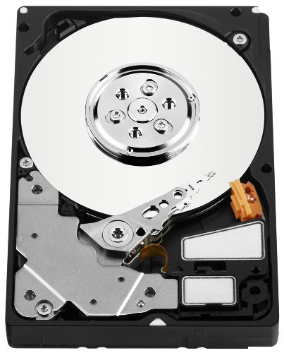 Western Digital WD1500BLFS Data Recovery | Tierra Data Recovery