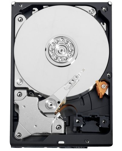 Western Digital WD20EADS Data Recovery | Tierra Data Recovery