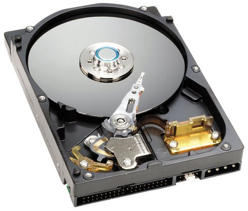 Western Digital WD400EB-RTL2 Data Recovery | Tierra Data Recovery