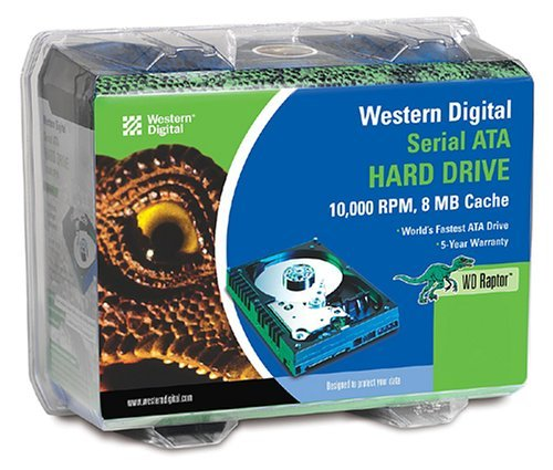 Western Digital WD360GDRTL Data Recovery | Tierra Data Recovery