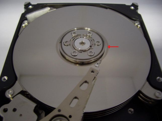 HARD DISK MAKING CLICKING NOISE and WONT